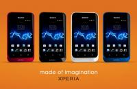 เปิดตัวอย่างเป็นทางการ Xperia tipo และ Xperia tipo dual