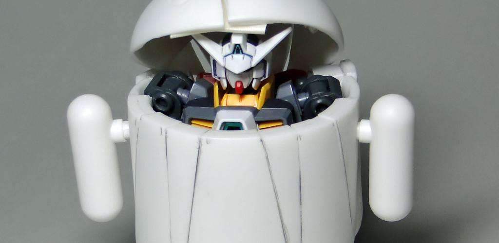สาวก Gunpla มีเฮ เมื่อ Gundam AGE จุติในร่างดรอย