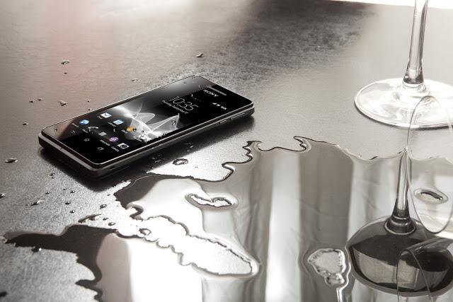 Sony Xperia V มาพร้อมกับ Jelly Bean เตรียมวางขายที่ฝรั่งเศสเดือน มกราคม 2013