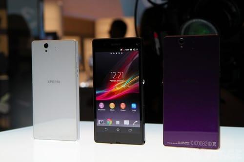 Sony Mobile China ประกาศราคาขาย Xperia Z ที่จีน 24,500 บาท