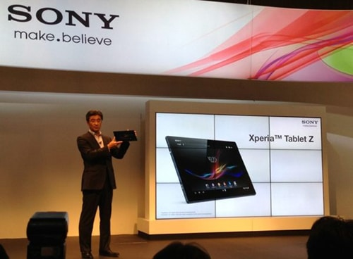 SonyTabZlaunch2