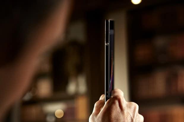 Sony Store UK เปิดรับ pre-order Sony Xperia Tablet Z พร้อมจัดส่งกลางเดือนเมษายนนี้