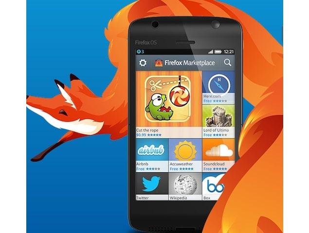 Sony เตรียมทำ Firefox OS ระดับ High – end