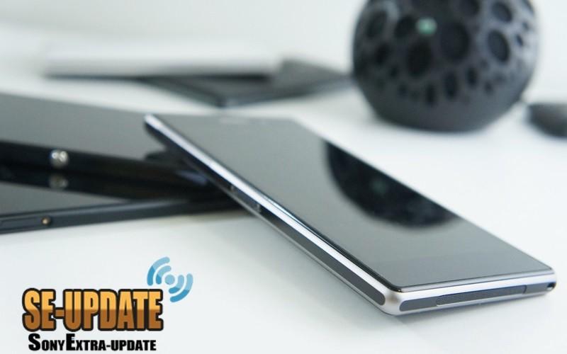 [รีวิว] Sony Xperia Z1