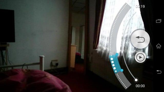 หลุด UI เเอพฯ Timeshift Video ตัวใหม่ที่น่าจะมาพร้อม Sirius