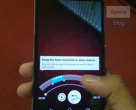 คลิปการใช้งาน Sony D6503 'Sirius' ความยาว 12 นาทีเต็ม!!!