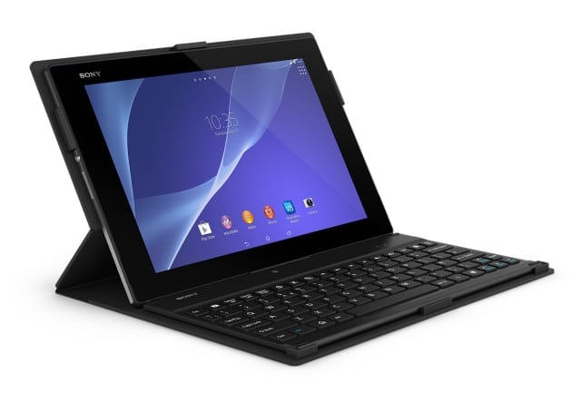 Sony-BKC50-Bluetooth-Keyboard-with-Tablet-Cover-Stand_1-640x433