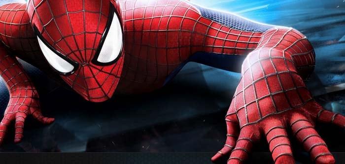 Sony จัดโปรแจกเกม The Amazing Spider-Man 2 ผ่านทาง Xperia Lounge