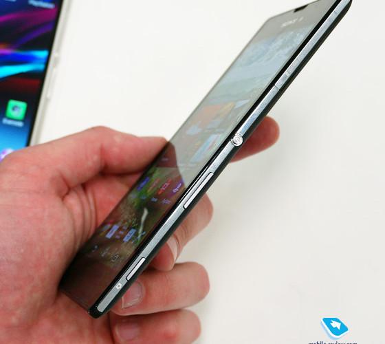 ภาพและคลิปวีดีโอ Hand-On แรกของ Xperia T3