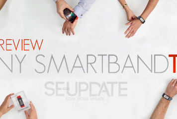 Review : SmartBand Talk