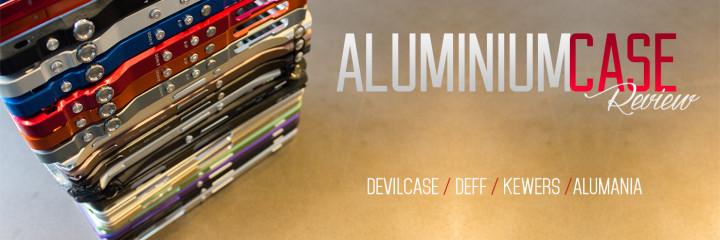 Xperia Aluminium Case Review : เคสพรีเมี่ยมจากแบรนด์ดัง อันไหนที่ใช่สำหรับคุณ