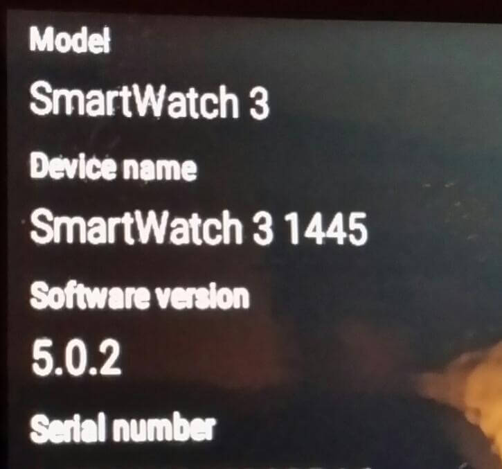 SmartWatch-3-Android-5.0.2-update