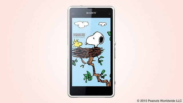 Xperia-J1-Compact-SNOOPY_10-640x360