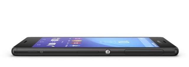 เปิดตัว Xperia M4 Aqua สมาร์ทโฟนกันน้ำสเปคสูงราคาไม่เกินเอื้อม