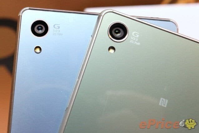 xperia z3 plus versus xperia z3 comparison16