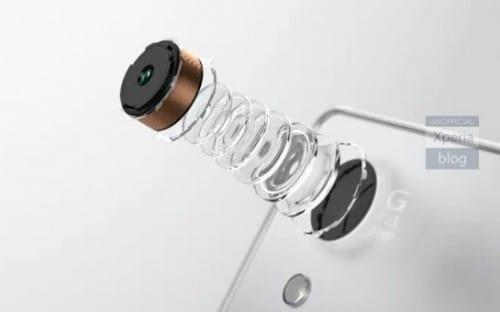 หลุดหน้าตา Xperia Z5 ของจริง – ยืนยันเซนเซอร์ใหม่ 23 ล้านพิกเซล