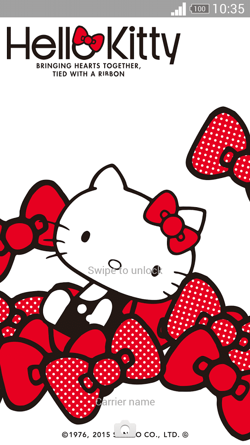 hello kitty team1