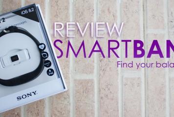 Review SmartBand2 : อัพเกรดใหม่ เพิ่มเซนเซอร์วัดการเต้นของหัวใจ สไตล์ Healthy