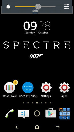 Spectre-007-James-Bond-Xperia-Theme_3-315x560