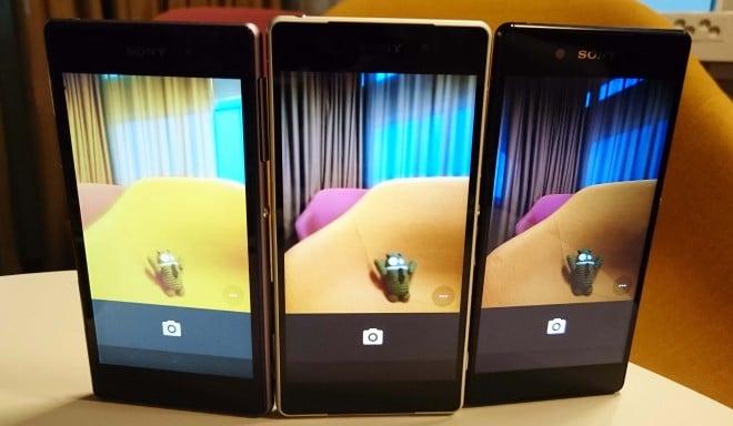 Sony Mobile ปล่อยแอพกล้องสำหรับเฟิร์มแวร์ AOSP ของ Xperia