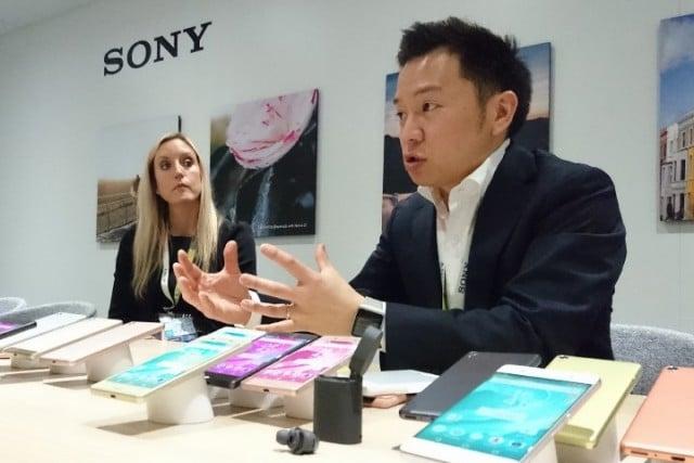 สัมภาษณ์ Sony Mobile: บอกลาอดีต Sony Mobile กำลังก้าวสู่ยุคใหม่