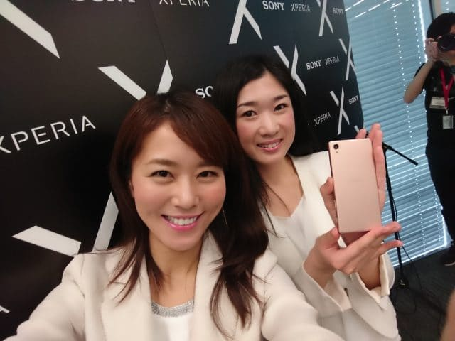 xperia x camera technology 11